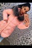 Курточка новая зима. Фото 1.