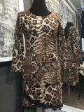 Платье турция новое очень эффектное. Фото 1.