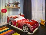 Кровать машинка новая. Фото 3.