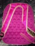 Новый детский рюкзак. Фото 2.