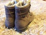 Ботинки полусапоги сапоги. Фото 3.