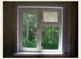 Окна пластиковые балконы лоджии. Фото 2.