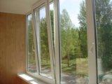 Окна пластиковые балконы лоджии. Фото 3.