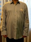 Рубашки новые хлопок. Фото 4.