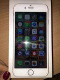 Iphone 6 gold 16gb. Фото 2.