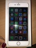 Iphone 6 gold 16gb. Фото 2.