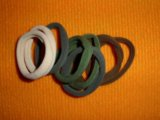 Новые резинки для волос дива. Фото 1.