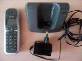 Беспроводной телефон philips. Фото 3.