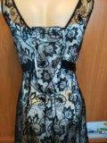 Платье вечернее короткое. Фото 4.
