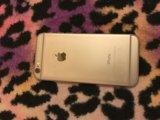 Iphone 6 64gb. Фото 1.
