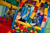 Детская комната под праздник в ворошил.  лабиринт. Фото 1.