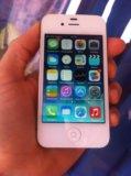 Iphone 4 память 8gb!. Фото 1.