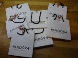 Оригинальные пакеты pandora. Фото 1.