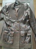 Куртка- пиджак. для женщины. Фото 1.