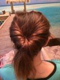 Топси петля для волос. Фото 4.