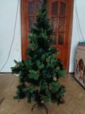 Искусственная елка. Фото 4.