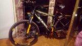 Велосипед горный stern motion 2.0. Фото 3.