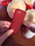 Чехол на айфон. Фото 1.