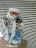 Санта клаус музыкальный новый. Фото 1.