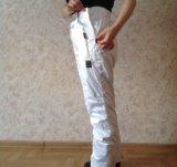Новый женский горнолыжный костюм. Фото 2.