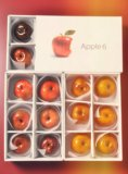 """Подарочный набор """"apple 6"""". Фото 4."""
