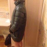 Курточка на синтепоне. Фото 3.