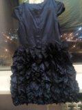 Платье + болеро. Фото 2.