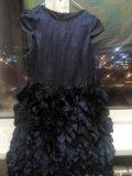 Платье + болеро. Фото 3.