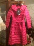 Пальто 42,44 зима. Фото 1.