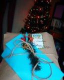 Подарки отдеда мороза на новый год. Фото 3.