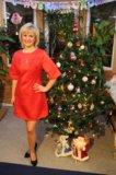 Платье к празднику. Фото 4.