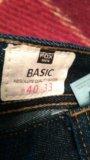 Джинсы мужские размер 40/33 новые с бирками. Фото 3.