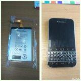 Blackberry ремонт. Фото 1.