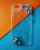 Чехлы на айфон 5. Фото 1.