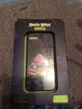 Новый  чехол на айфон 5,5s. Фото 1.