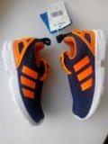 Новые стильные кроссовки adidas. Фото 3.