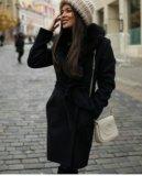 Зимнее пальто. Фото 3.