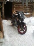 Мотоцикл венто ренжер2. Фото 3.