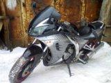 Мотоцикл венто ренжер2. Фото 1.