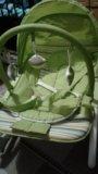 Детская ортопидическая кресло качалка. Фото 1.