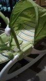 Детская ортопидическая кресло качалка. Фото 3.