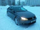 Volkswagen jetta 1,4tsi. Фото 2.