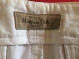 Джинсовая фирменная юбка. Фото 4.