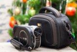 Видеокамера sony dcr-dvd610e. Фото 1.