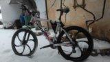 Продам велосипед. Фото 2.
