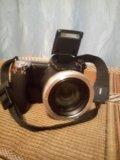 Фотоаппарат olympus. Фото 1.