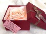 Цветочный подарок-сюрприз. Фото 1.