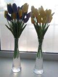 Топиарий,цветочные композиции. Фото 2.