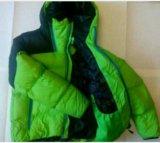 Куртка зимняя для мальчика. Фото 1.