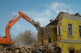 Демонтаж,стен,конструкций. Фото 1.